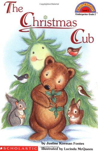The Christmas Cub (HELLO READER LEVEL 2)の詳細を見る