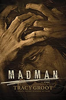 Madman by [Tracy Groot]