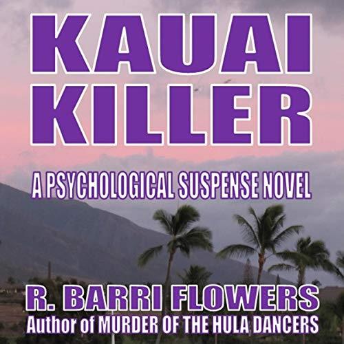 Kauai Killer audiobook cover art
