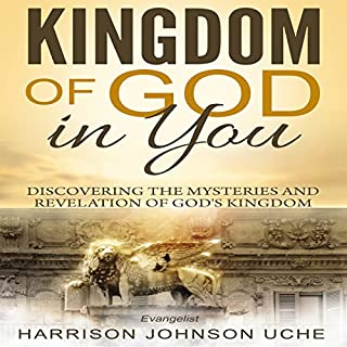 Kingdom of God in You cover art