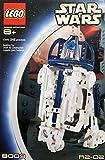 Star Wars Lego R2-D2 (8009) Lego (Japan Import)