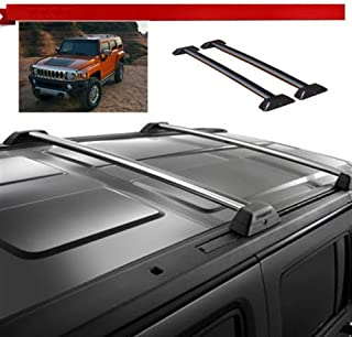 Best hummer h3 roof racks Reviews