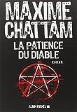 La Patience du diable - Albin Michel - 28/05/2014