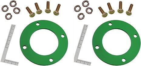 iFJF Mower Deck Spindle Reinforcement Ring for John Deere 42