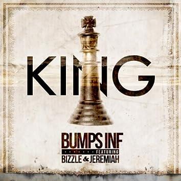 King (feat. Bizzle & Jeremiah)