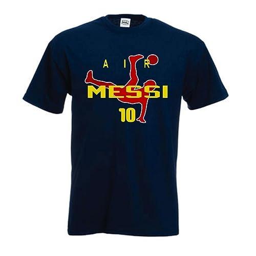super popular d30eb e182a Messi Shirts: Amazon.com