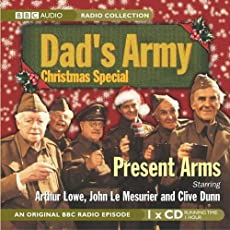 Dad's Army - Christmas Special - Present Arms