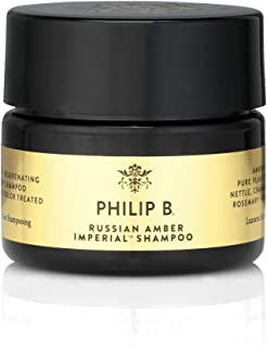 Philip B Russian Amber Imperial Shampoo, 3 Ounce
