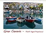 Gran Canaria - Puerto Mogán/Maspalomas