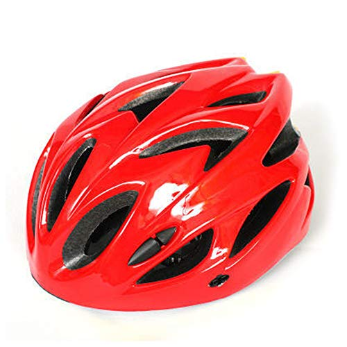 Dailing Accesorios de la bici Bicicleta Seguridad Casco de Bicicletas al aire libre Transpirable Ciclismo Protección Casco Ultr