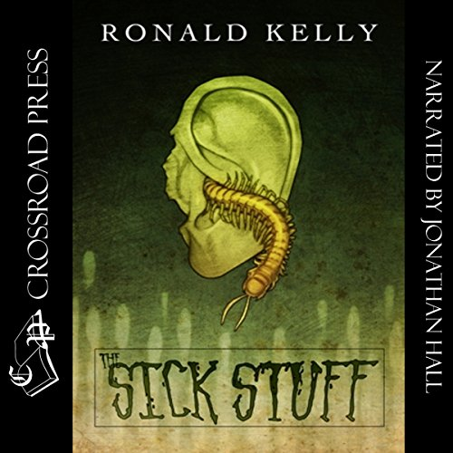 The Sick Stuff cover art