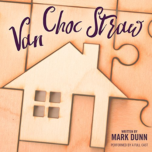 Van Choc Straw audiobook cover art