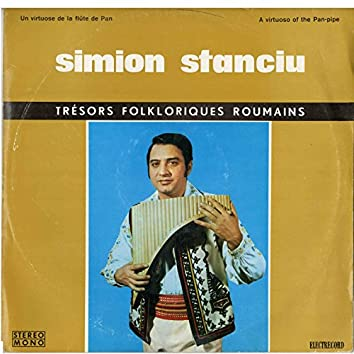 Stanciu Simion - Nai