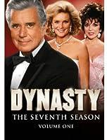 Dynasty: the Seventh Season - 1/ [DVD] [Import]
