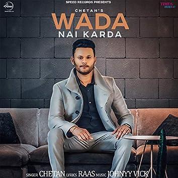 Wada Nai Karda - Single