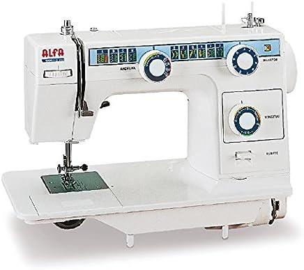 Amazon.es: modelos de maquinas de coser alfa - Costura y ...
