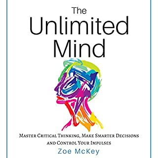 The Unlimited Mind cover art