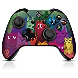 Controller Gear Cats Xbox One Controller Skin - Officially Licensed by Xbox