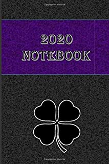 """2031 PLANNING NOTEBOOK: 6"""" x 9"""" notebook for  placing first prototype for research , raise funds , Draft a Business Plan (..."""