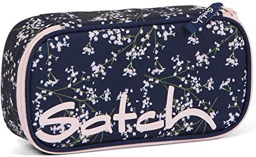 Satch by Ergobag Bloomy Breeze 2er Set Schlamperbox + Radiergummi …