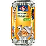 Albal - Molde de aluminio - Capacidad de 1.5 l - 1 unidad
