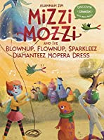 Mizzi Mozzi And The Blownup-Flownup, Sparkleez-Diamanteez Mopera Dress (Discover Spanish)