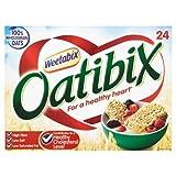 Weetabix   Oatibix  540G (Cereal De Avena Entera)