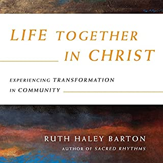 Life Together in Christ cover art