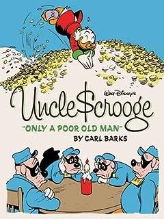 Walt Disney's Uncle Scrooge: