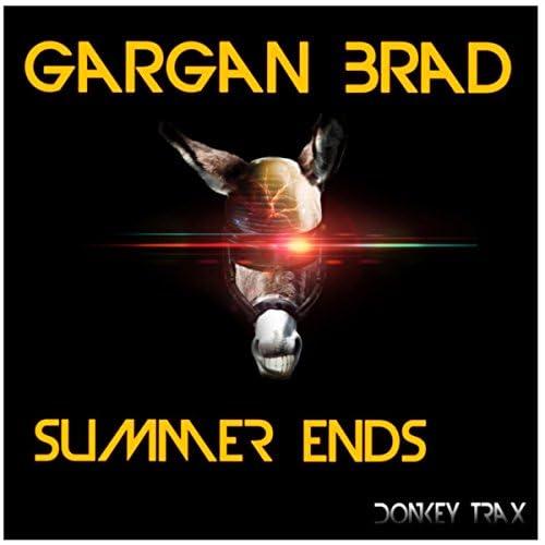Gargan Brad