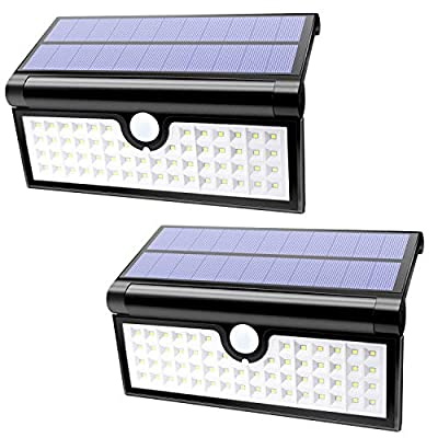 Lalapao Foldable Solar Outdoor Lights