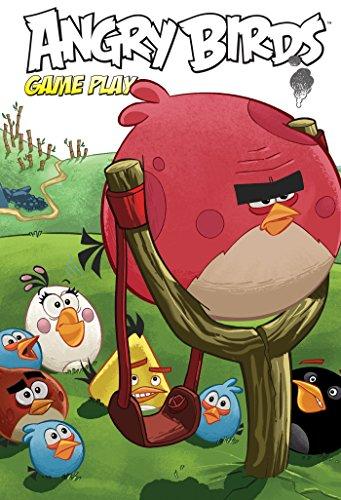 Angry Birds Comics: Game Play: 1