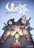 Voro (Tome 4) - L'Armée de la Pierre de feu I