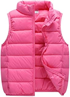 baby quilted vest