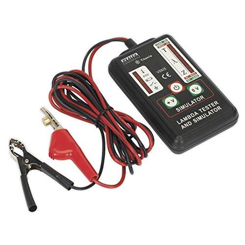 SEALEY Lambda Sensor Tester/simulator