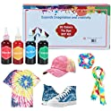26 Colors Fabric Tie Dye Kit for Party