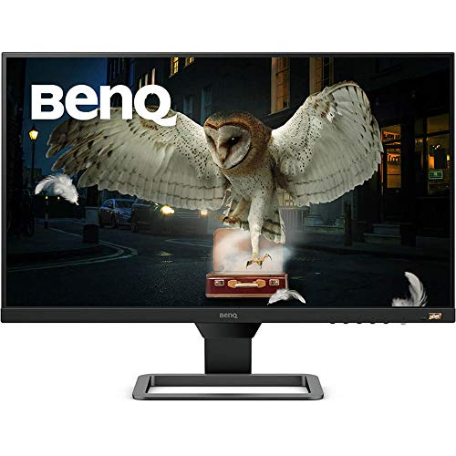 BenQ EW2780 27-inch 1080p Eye-Care IPS LED Monitor 75Hz, HDRi, HDMI, Speakers, Black