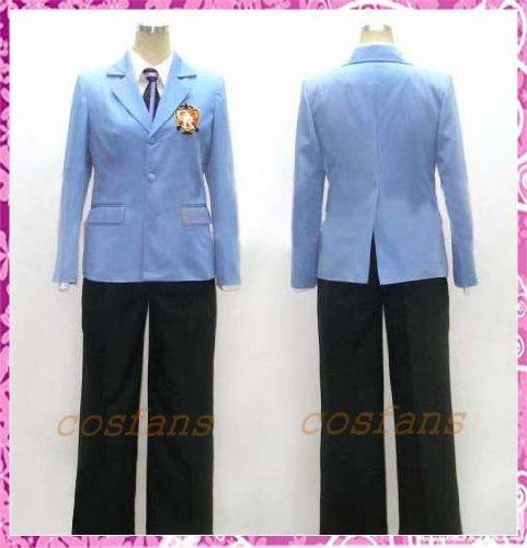 『コスプレ衣装 桜蘭高校ホスト部 学園制服 女性Lサイズ』のトップ画像