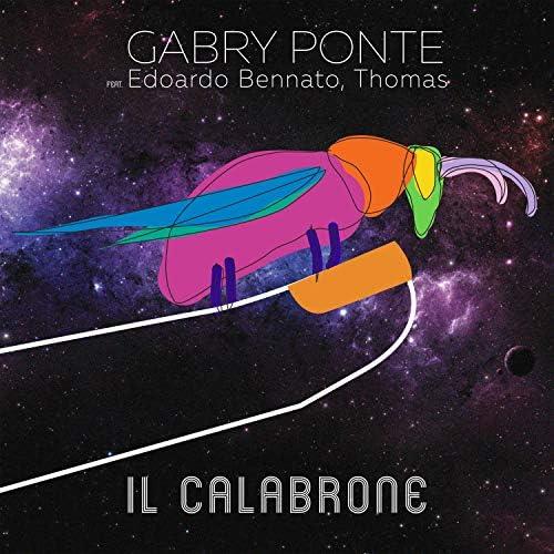 Gabry Ponte feat. Edoardo Bennato & Thomas