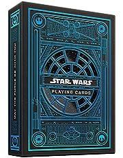 Star Wars Light Side (Mavi) Oyun Kartı