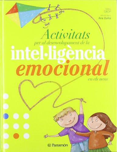 Activitats per el desenvolupament de la intel.ligència emocional en els nens (Valores)