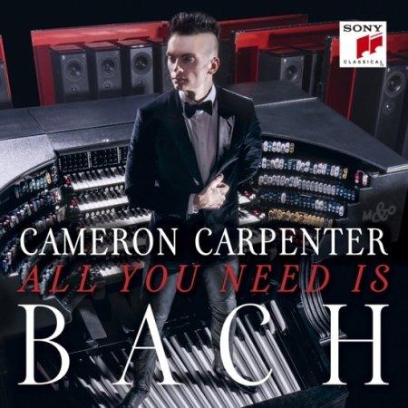 All You Need Is Bach (Korea Edition)