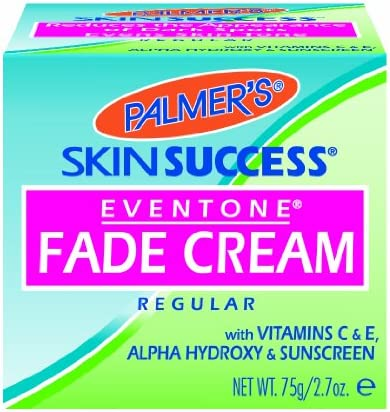 Palmer s Skin Success Anti Dark Spot Fade Cream for All Skin Types 2 7 Ounce product image