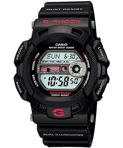 『[カシオ]CASIO G-SHOCK G-9100-1DR 腕時計 [時計] [時計] [時計] [並行輸入品]』のトップ画像