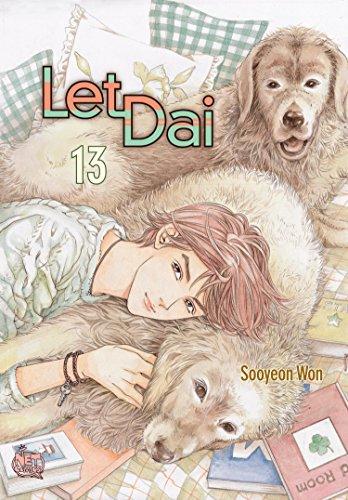 Let Dai Vol. 13 (English Edition)