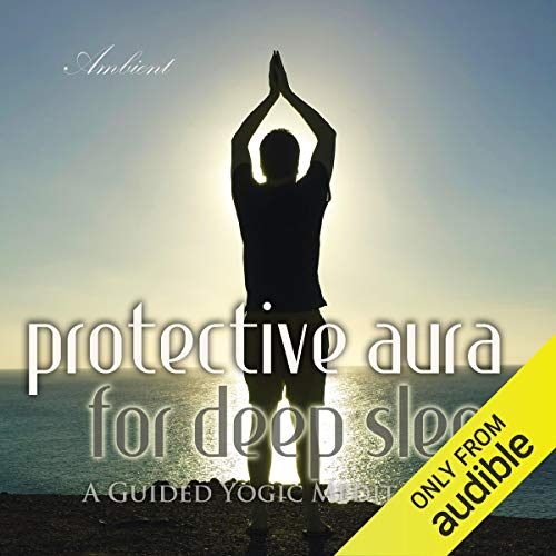 Protective Aura for Deep Sleep     A Guided Yogic Meditation              By:                                                                                                                                 Greg Cetus                               Narrated by:                                                                                                                                 Greg Cetus                      Length: 31 mins     Not rated yet     Overall 0.0