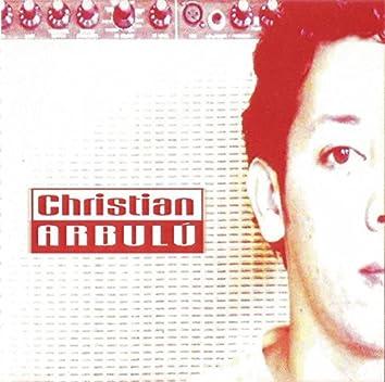 Christian Arbulu
