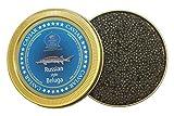 Caviar Beluga estilo ruso 250g (huevas de esturión)