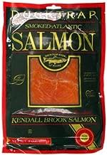 Smoked Salmon, 4 oz. (4 pack)