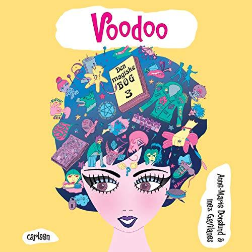Voodoo cover art
